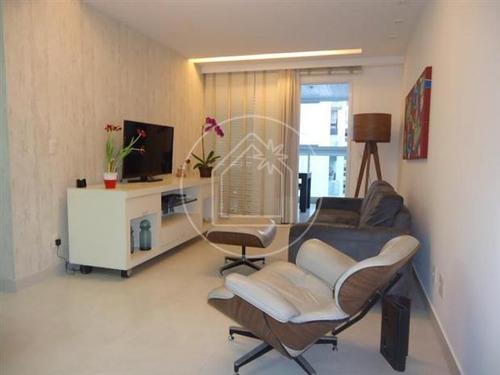 Apartamento - Ref: 852710