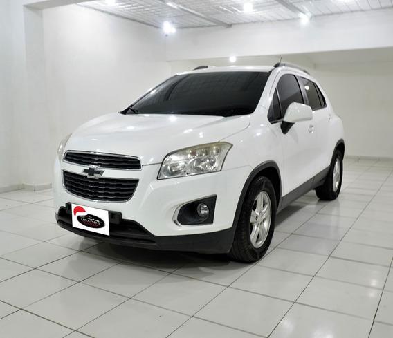 Chevrolet Tracker Ls Automática