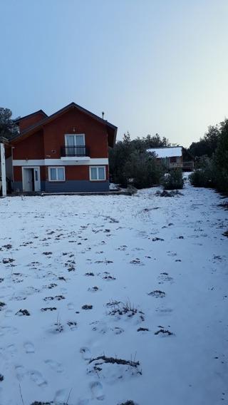 Vendo Casa En Villa Pehuenia