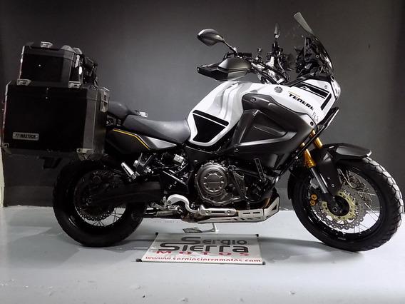 Yamaha Supertenere 1200ze Blanca 2014