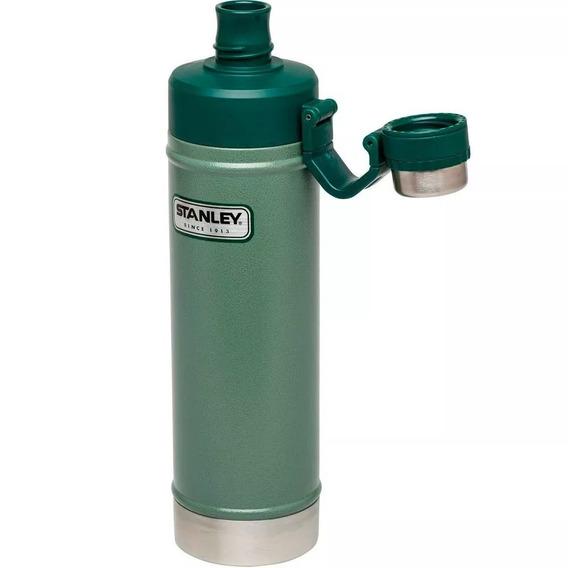 Botella Stanley Para Líquidos 750 Ml Doble Pared Trekking
