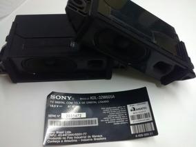 Auto Falante Tv Sony Kdl 32w605a