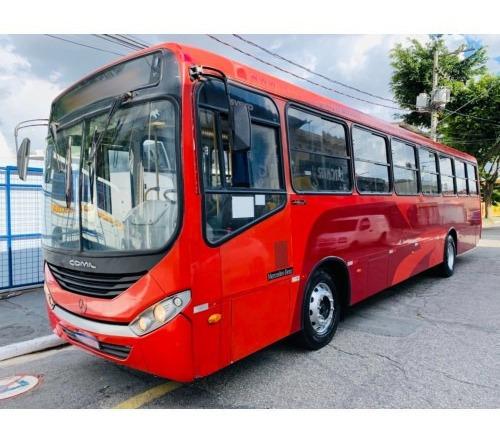 Comil - M.benz - 2011/2012 Codigo: 5353