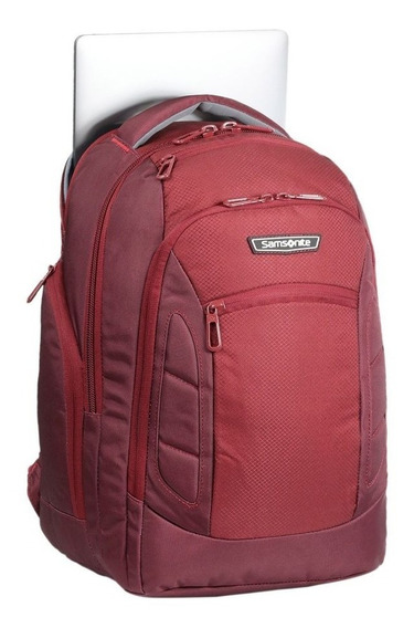 Mochila Portanotebook Samsonite Foxtrot 17 Ultimate 2019