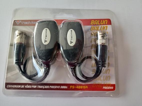 Balun Tecvoz Fs-4201sr