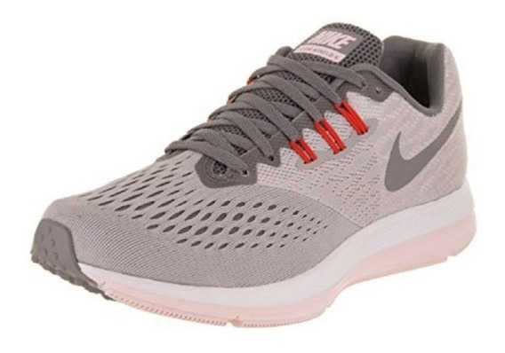 Zapatillas Wmns Nike Air Zoom Winflo 4 Running 898485-010