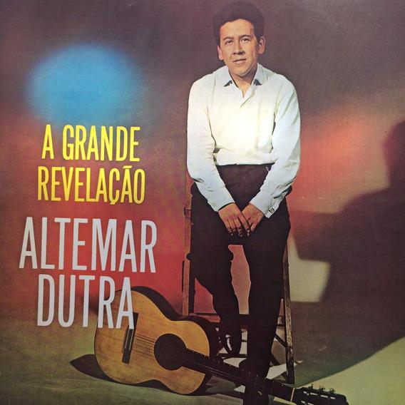 Lp Altemar Dutra ( A Grande Revelação )