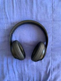 Headphone Beats Studio3 Wireless Black