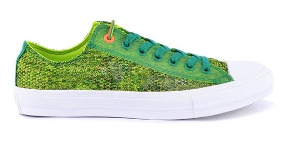 Converse Chuck Taylor Ii Amazon Rio Celeb - Sneaker Lmtd