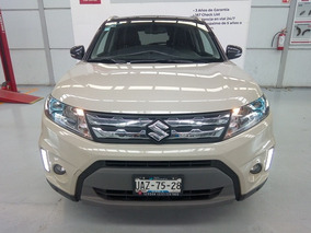 Suzuki Grand Vitara 2018 2.4 Gls At