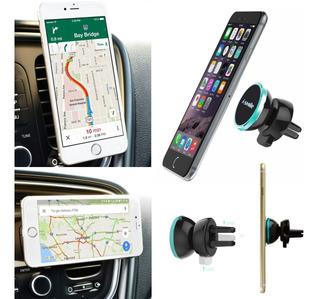 Soporte Universal Celular O Gps Magnético Holder Auto