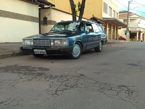 Chevrolet Caravan Diplomata 6c