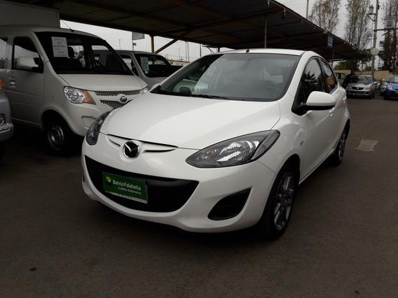 Mazda 2 Hb Full Equipo