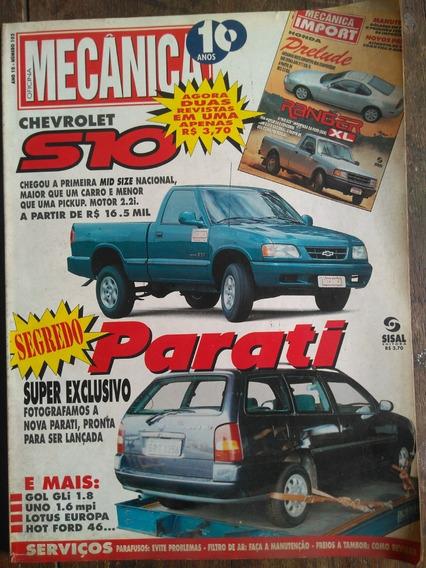 Revista Oficina Mecânica Nº102