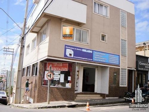 Sala Para Alugar, 48 M² Por R$ 750,00/mês - Centro - Ponta Grossa/pr - Sa0031
