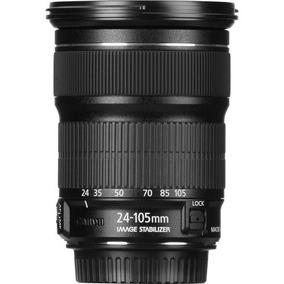 Lente Canon 24-105mm F/3.5-5.6 Stm