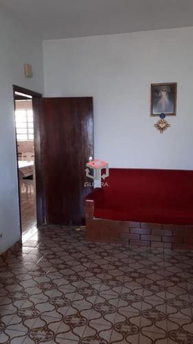 Casa À Venda, 2 Quartos, 2 Vagas, Lucinda - Santo André/sp - 85582