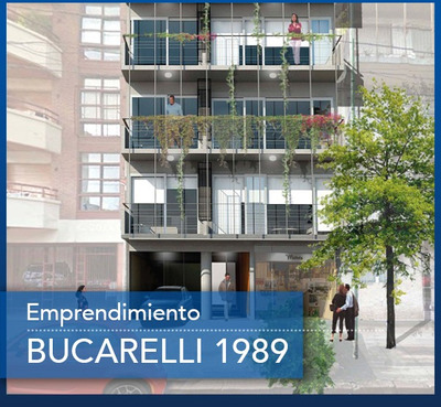 Emprendimiento Bucarelli 1989