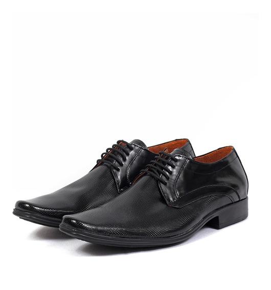 Zapatos Hombre 2591/1 Cuero Ragazzi