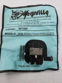 Bobina De Força - Megaville - 301305 - 3410