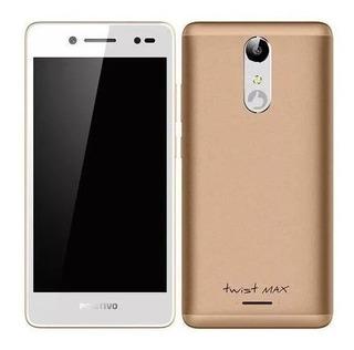 Smartphone Rmf Positivo Twist Max S540 16gb Quad Core 3g-rmf