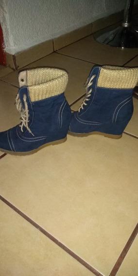 Zapatos Mujer Seminuevos