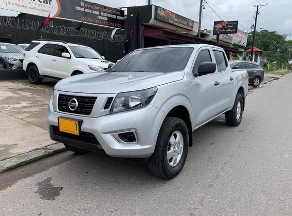 Nissan Np300 Frontier