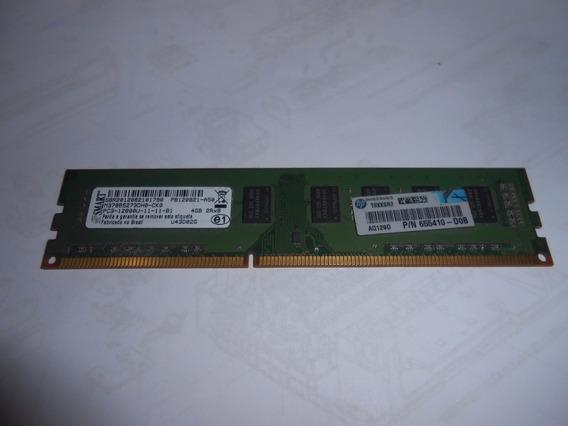 Memoria 4gb Smart Pc3-12800u - Ddr3 1600 Mhz