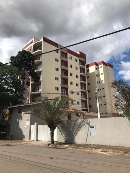Apto (novo) Condomínio 1º Andar 97 M² 2 Dorm 1 Ste Zona Sul