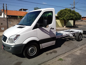 Mb Sprinter 311 Street 2014 Chassi Covelp Americana