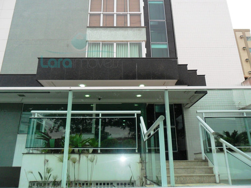 Apartamento Flat Em Riviera Fluminense - Macaé, Rj - 584