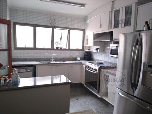 Imagem 1 de 25 de Apartamento A Venda No Bairro Santa Paula Em São Caetano Do - 926-1