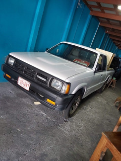 Mazda B2600 Inyectado Extra Cab 1993