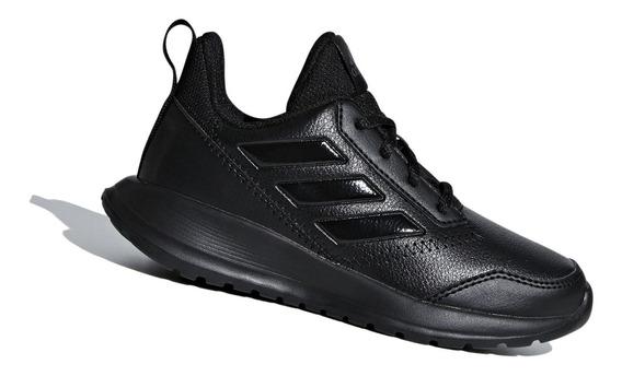 de calidad superior código promocional Mitad de precio Zapatillas Adidas Negra Con Fucsia - Zapatillas para Niños ...