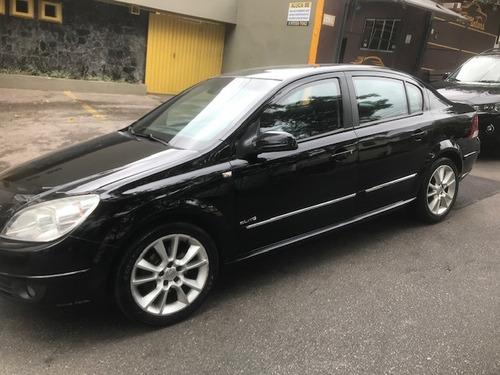 Vectra Elite Aut Flex + 62.mil Km+ +novo De Sp+blindado
