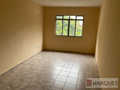 Apartamento Em Vila Das Palmeiras  -  Guarulhos - 426