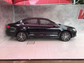 Volkswagen Jetta Highline 2.0 Tsi