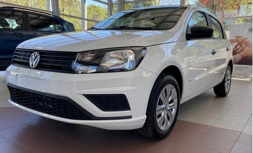 Volkswagen Gol Trend 0km Plan Uber Retira 10% Cuota Fijas R-
