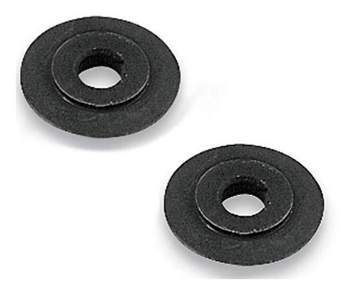 Imagen 1 de 1 de Cuchillas De Repuesto Para Cortador De Tubo Rep-cots