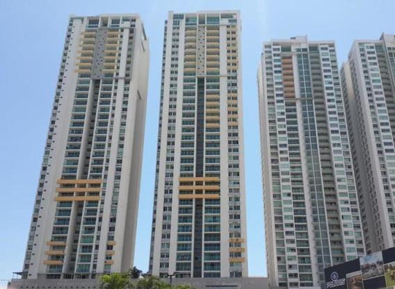 San Francisco Excelente Apartamento En Venta Panama