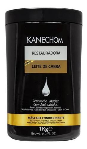 Kanechom Leche De Cabra Mascarilla - kg a $29900