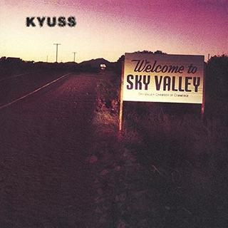 Bienvenidos A Sky Valley (vinyl)