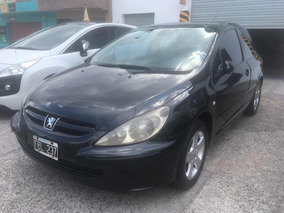 Peugeot 307 2.0 Xsi Cupe !!!