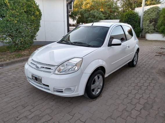 Ford Ka 1.6 Nafta Top Pluse Full 2010