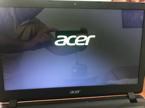 Acer Aspire Es15 I3 4gb 1tb Windows 10