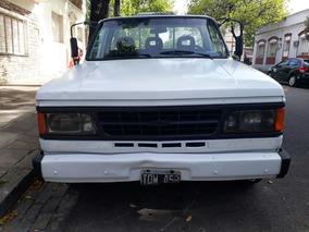 Chevrolet C20 Nafta Gnc Full Titular