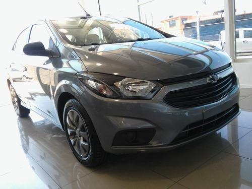 Chevrolet Joy Black 2021 - Bonificado