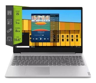 Notebook Lenovo S145-15iil 10ma Gen 1tb 4gb Win10