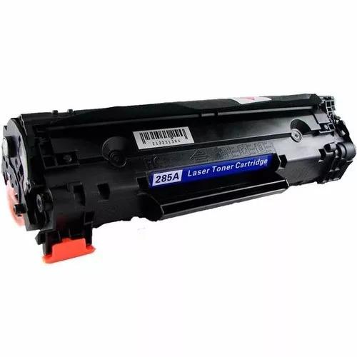 Imagem 1 de 1 de Toner Hp Ce285a P1102w M1132 Compativel Premium Garantido