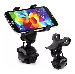 Soporte Celular Gps Bicicleta Moto Universal iPhone Samsung